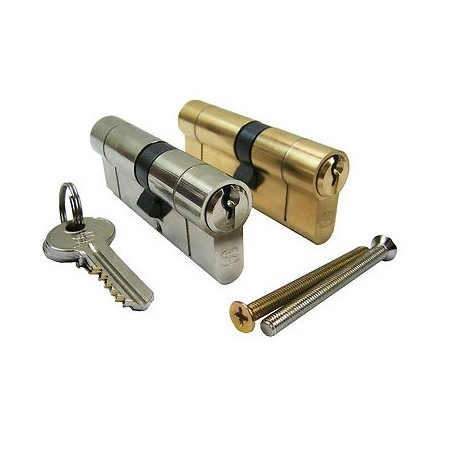 High Security Door Locks