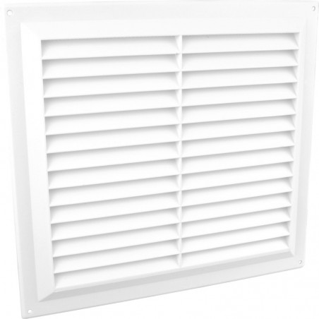 """Louvre Vent Flyscreen 9"""" x 6"""""""