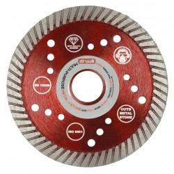 DRAAK POWER MAX TURBO DIAMOND DISC 115mm