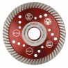 DRAAK POWER MAX TURBO DIAMOND DISC 115mm