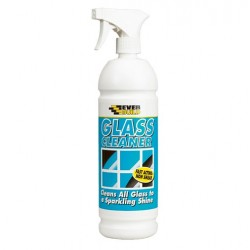 EVERBUILD GLASS CLEANER
