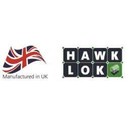 Hawklok Shed Base System