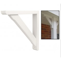 UPVC Gallows Bracket