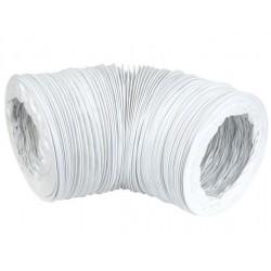 PVC Flexible Ducting Hose 100mm x 6m