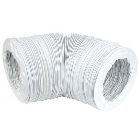 PVC Flexible Ducting Hose 100mm