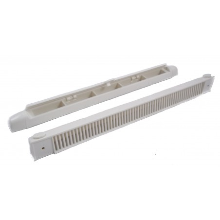 CPS White Trickle Vent
