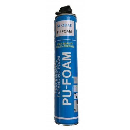 PU Expanding Foam 750ml