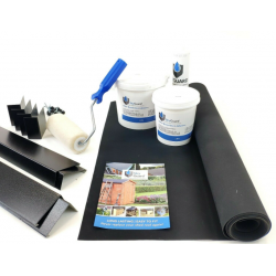 Full Rubber Roof  Kits